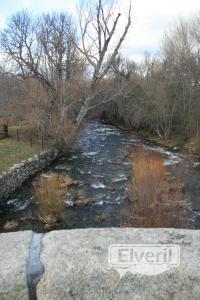 Desde el Puente del Perdon en el Paular, sent by: kazan