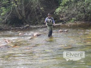 Pescando el Curueño, sent by: enedino