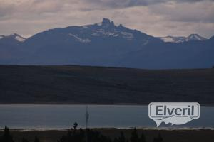 Lago Argentino, sent by: ludmila