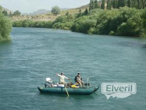 Flotada en el Limai, sent by: El Andarrios (Not registered)