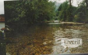 aguas cristalinas rio Bedon, sent by: ENEKO