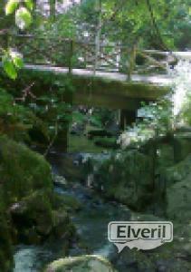 Rio Urola(electra igaran), envoyé par: iml (Non enregistré)