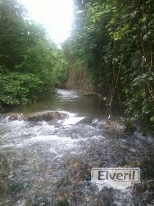 san lorentzo(zona libre) afluente del rio Deba en Guipuzcoa, sent by: erreka (Not registered)
