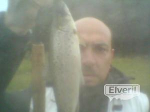trucha del rio OBANDO , sent by: EDUARDO BERARDONI (Not registered)