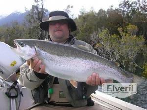 Muy Grande...!!!, sent by: Daniel Johansen, pescador Patricio Rondini (Not registered)