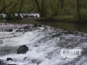 rio toxa, sent by: rio toxa en pazos.tramo libre (Not registered)