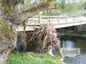 Puente de Santurde, enviado por: Administrador