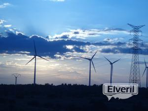 Parque de generación eólico cerca de Ventosa, sent by: Administrador