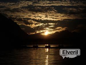 Bariloche, Río Negro, Argentina, sent by: Jorge López Basavilbaso (Not registered)