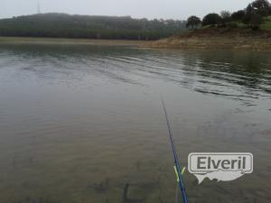De pesca en Guadanuño, sent by: Juanma (Not registered)