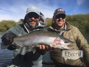 Daniel Johansen, viajes de pesca, enviado por: Johansen