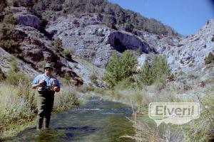 Parte superior del Coto de Tramacastilla, sent by: creek