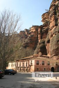 Ermita de la Virgen de la Hoz, sent by: Administrador