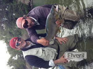 Trofeo en el rio Rivadavia, sent by: argentina waters (Not registered)