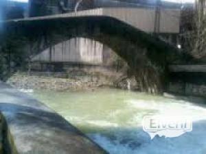 ibai Eder(Puente Romano)presa Bekola, sent by: APU (Not registered)