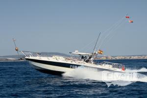 excursiones de pesca foramando, sent by: miquel serra bestard (Not registered)