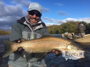 Daniel Johansen, viajes de pesca, sent by: Johansen